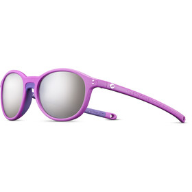 Julbo Flash Spectron 3+ Sunglasses Kids, darkpink/darkpurple